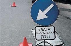 В Еланецком районе произошло жуткое ДТП