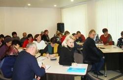 В Еланце прошел практический семинар по вопросам использования бюджетных средств по системе «ProZorro»