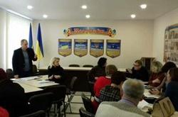 В Еланецкой РГА прошло рабочее совещание по вопросам формирования местных бюджетов