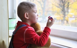 Информация о социальном жилье для детей-сирот и детей, лишенных родительской опеки в Еланецком районе