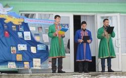 Жители Еланца отметили День Соборности Украины