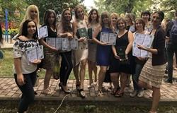 Университет им. П. Орлика осуществляет подготовку по специальностям, входящим в ТОП самых востребованных и высокооплачиваемых в Украине и мире