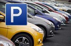 Вниманию жителей Еланецкого района! Информация о новых правилах парковки авто