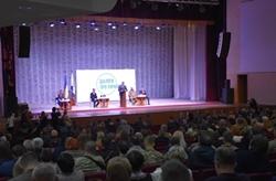 В Николаеве обсудили вопросы по урегулированию ситуации на Востоке с представителями СНБО и МИД