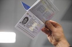 С 1 марта 2020 граждане Украины смогут выезжать на территорию РФ только по загранпаспортам